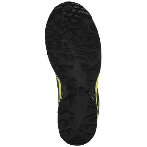 Pré-commander Sortie À Vendre Icebug Pytho3 BUGrip - Chaussures running Homme - jaune Wiki Rabais Pas Cher Achats En Ligne HruCeo
